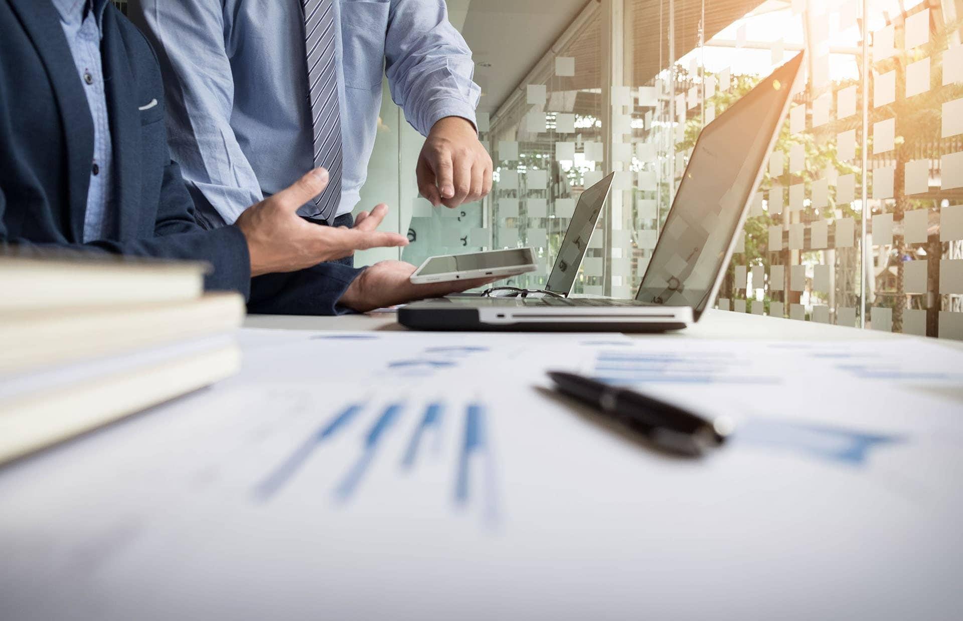 DTTD Finance & Insurance Featured