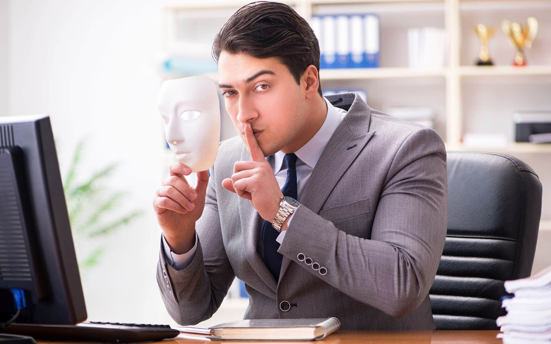 DTTD 10 Signs of Employee Theft – Blue Collar Crimes